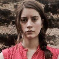 アリシア・ロドリゲス 『ダニエラ 17歳の本能』でのヌード濡れ場シーン